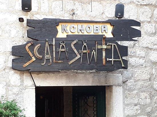 Konoba Scala Santa照片