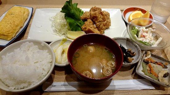 Sachifukuya Cafe, Osaka International Airport照片