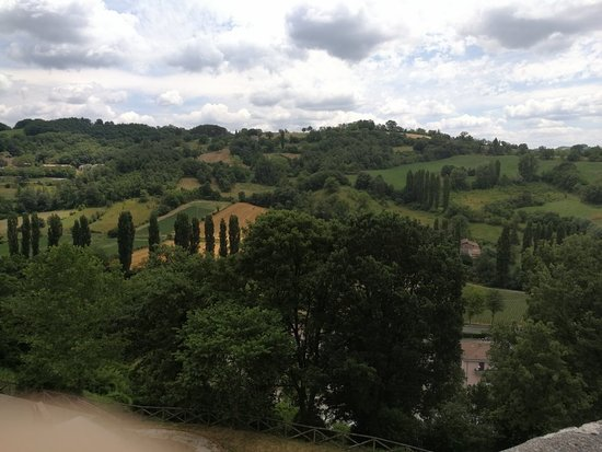 Pietralunga, Italien: IMG_20180708_133317_large.jpg