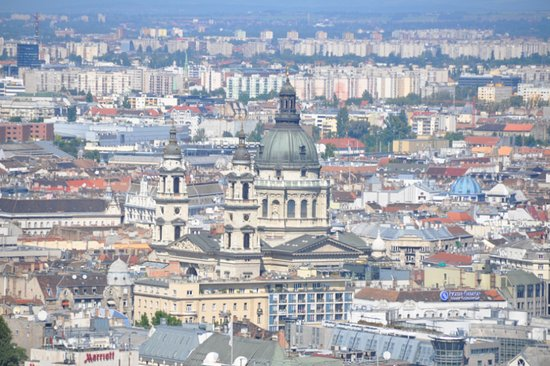 City Sightseeing Budapest Hop-On Hop-Off Tours照片