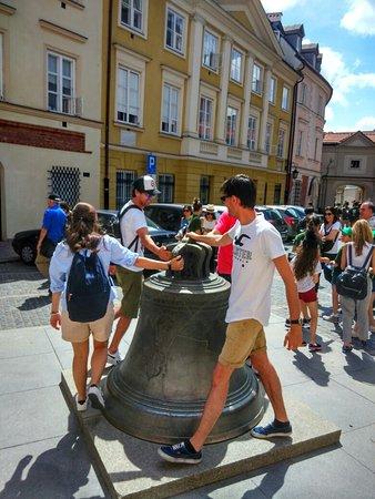 Free Walkative! - Tours Warsaw照片