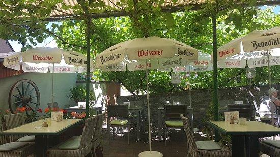 Brauneberg, Germany: Weinstube Kriebs, Winzerstubchen