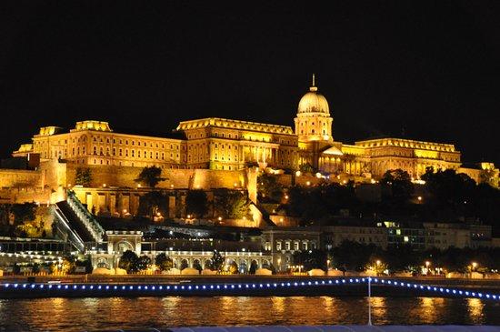 匈牙利国家美术馆照片