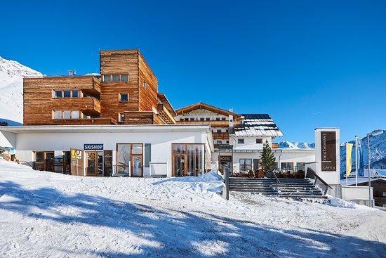 Hotel Hochsolden