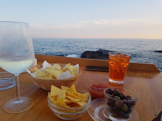 Bagni Blue Marlin Nervi : Blue marlin genova ristorante recensioni foto tripadvisor