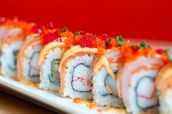 The Cowfish Sushi Burger Bar照片