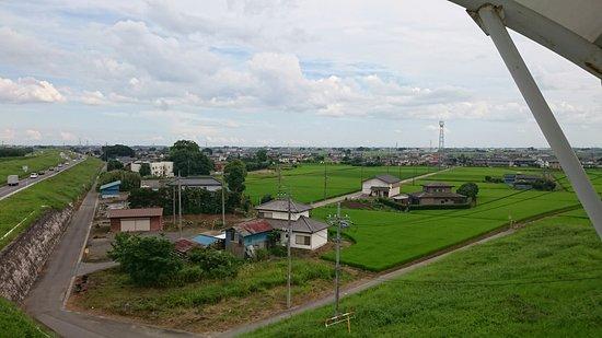 Michi-no-Eki Kitakawabe