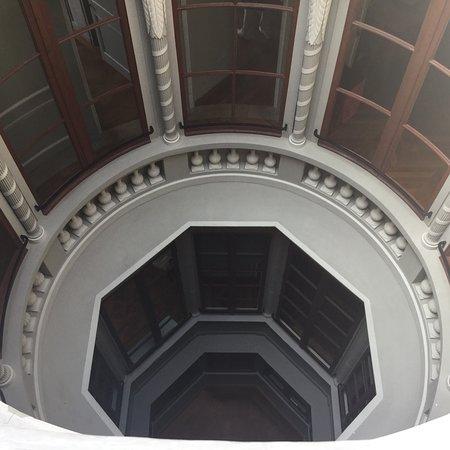 D tail du parquet maison de l 39 armateur picture of musee maison de l 39 armateur le havre - Maison de l armateur le havre ...