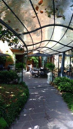 圣皮欧别墅酒店照片