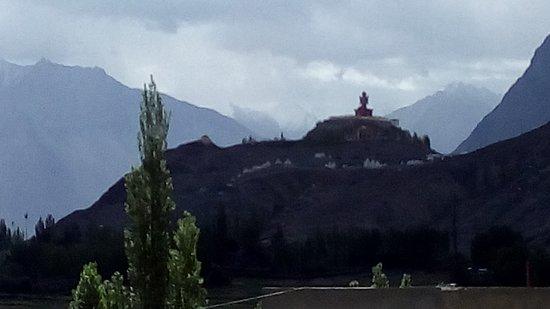 Deskit Monastery照片