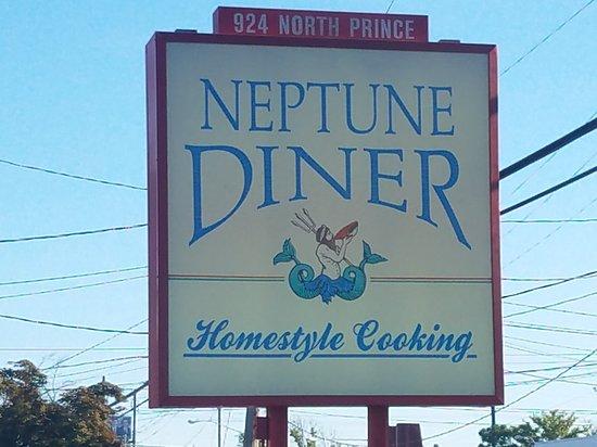 Neptune Diner: 20180708_081357_large.jpg