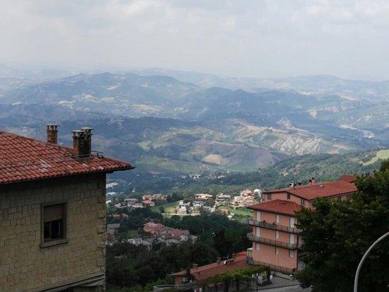 Сан-Марино, Италия: IMG_20180706_125531_large.jpg