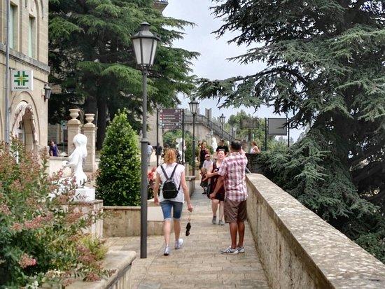 Сан-Марино, Италия: IMG_20180706_142413_large.jpg