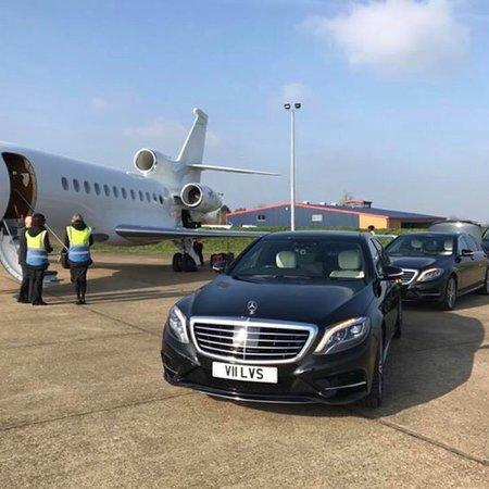 London Vip Chauffeur张图片