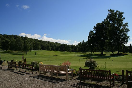 Callander Golf Club