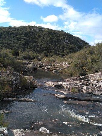 Cerro Colorado Photo