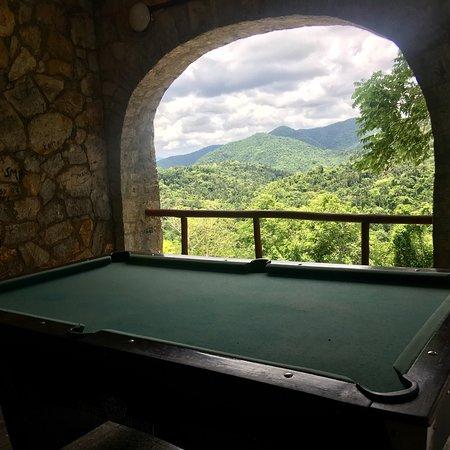 Foto de Castillo en Las Nubes