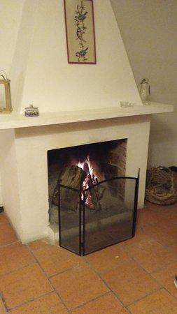 Cerro Colorado, Uruguay: Habitación  muy cómoda!!