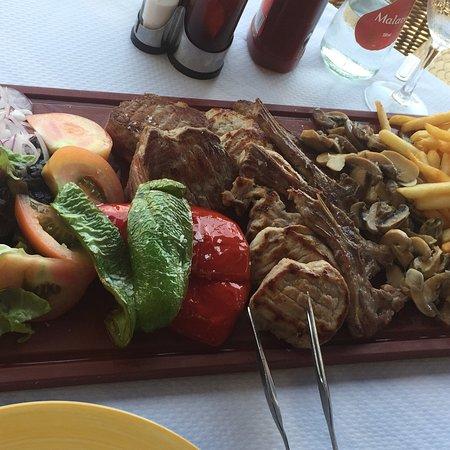 Restaurante El Pato: photo0.jpg