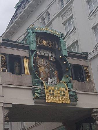 另类徒步游维也纳照片