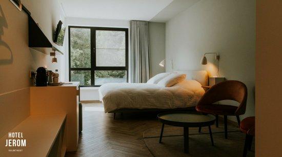 Hotel Jerom: Jerom Plus room
