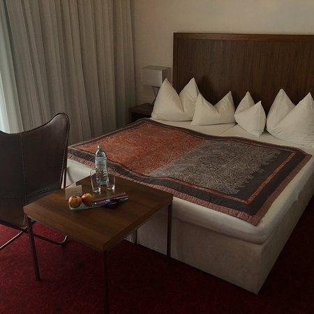 格尼塞维利亚沃夫冈酒店照片