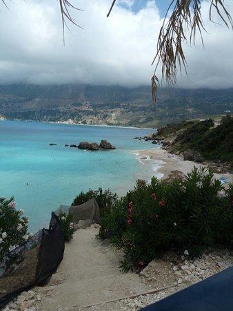 Vouti Beach照片