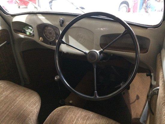 York Motor Museum照片