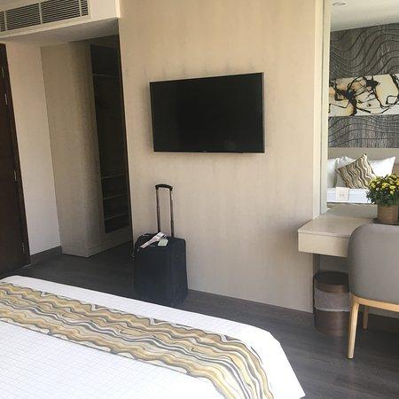 Papaya Saigon Central Hotel: Executive Room