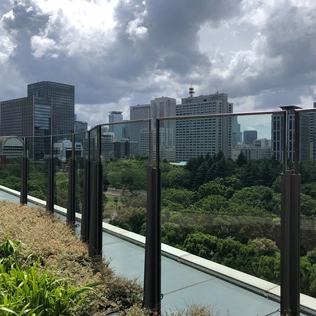 Foto de Tokyo Midtown Hibiya
