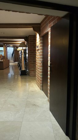 Hotel St. Bruno照片