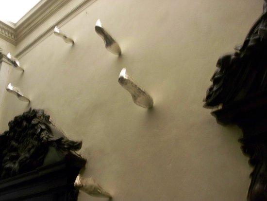 Museo San Fedele: cappella delle ballerine