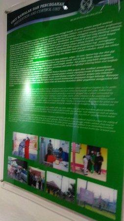 Malaysia Prison Museum照片