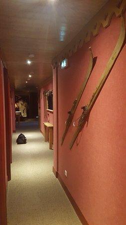 Hotel des Princes: Hôtel des Princes
