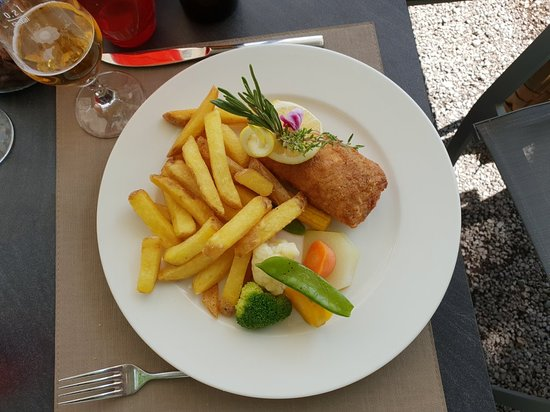 Schlossrestaurant Habsburg: 20180708_140508_large.jpg