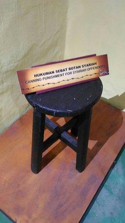 Malaysia Prison Museum