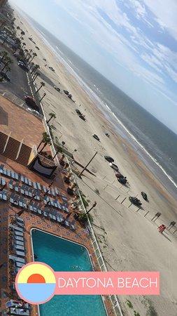Plaza Resort & Spa: pool/beach area
