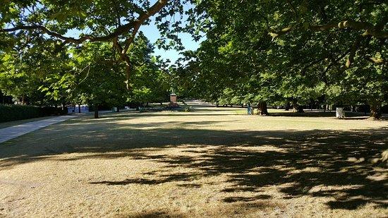 Schloßgarten: Schlossgarten