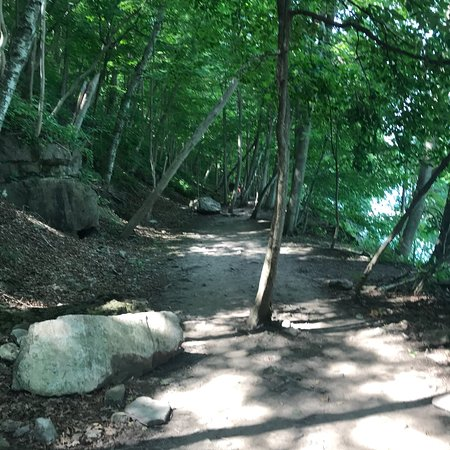 Niagara Gorge Trail照片