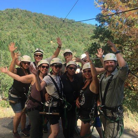 Rogue Valley ZipLine Adventure: photo0.jpg