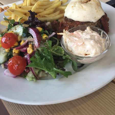Delicious Lunch in a Lovely Pub