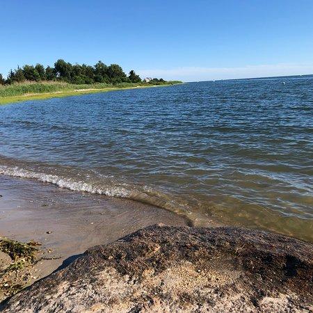 Clinton Town Beach Photo