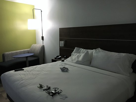 Holiday Inn Express & Suites Houston NW - Cypress Grand Pky照片