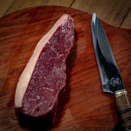 Meat Shop: Loja de Carnes Nobres