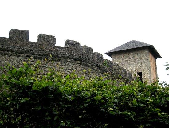 Burgerwehr Monchsberg照片