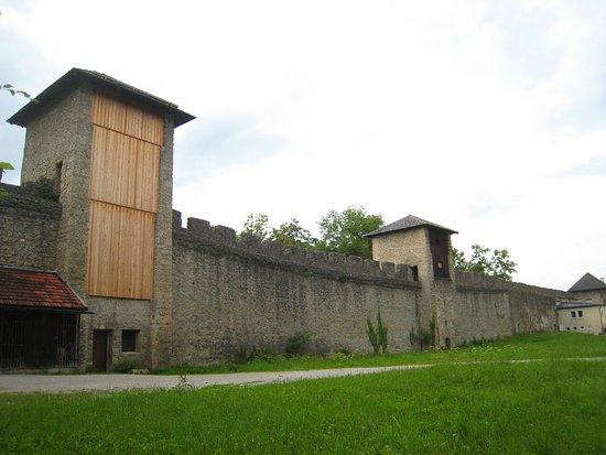 Burgerwehr Monchsberg