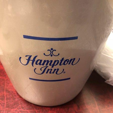 Foto de Hospitality Inn