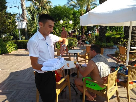 Aydinbey Famous Resort Foto