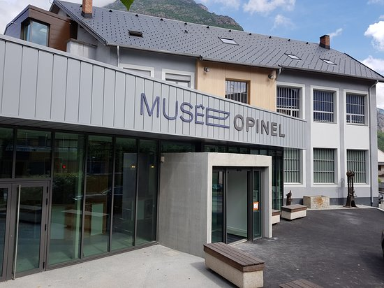 Musee Opinel