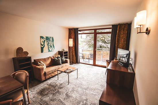 """Active by Leitner's: Hotelsuite """"XXL"""""""